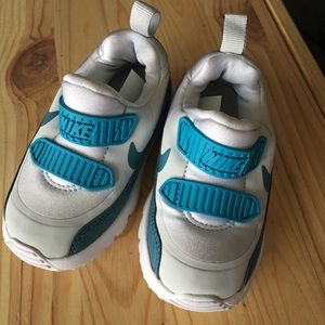 Nike infant sneakers size 6